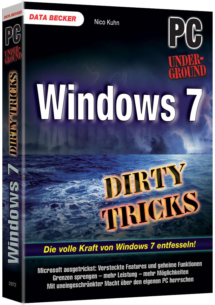 versteckte einstellungen windows 10