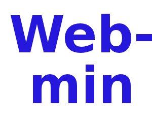 Server mit Webmin administrieren