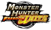 Spiel für Playstation Portable – Monster Hunter Freedom Unite