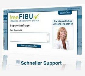 Buchhaltung online erledigen