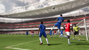FIFA 11 PC – Fussballgame