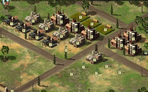 War2 – 10 Tipps zur Stadtentwicklung