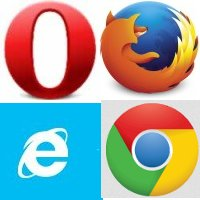 Browser – Optimale Browsergröße einstellen