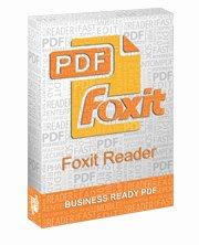 Foxit Reader – PDF schneller lesen