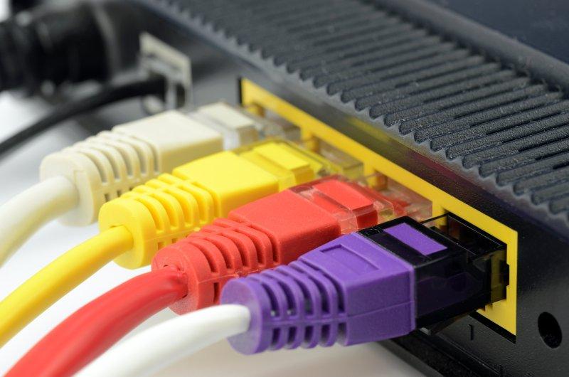 Von der Internet-Schnecke zum Turbo-WLAN