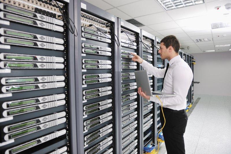 Servervarianten im Vergleich