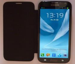 Samsung Galaxy Note 2 – Testbericht