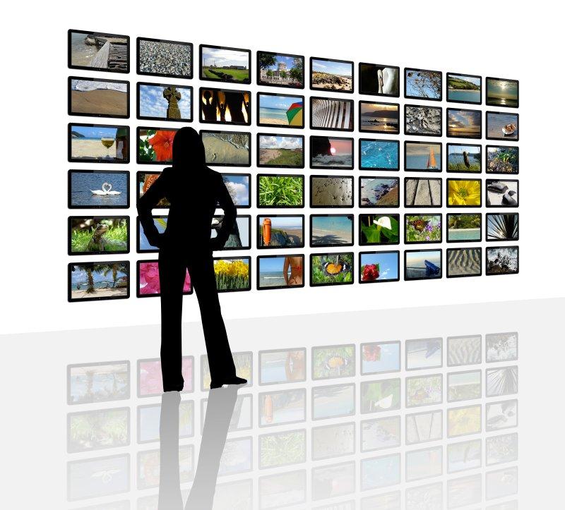 Fernseher zum Smart-TV machen