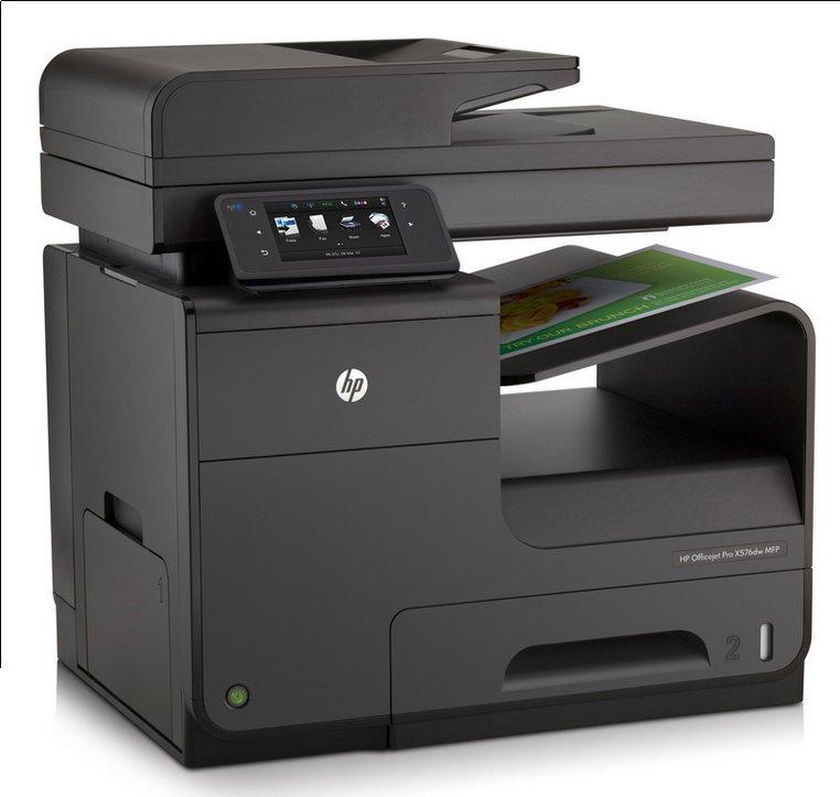 Die HP Officejet Pro X-Serie punkten auf ganzer Linie