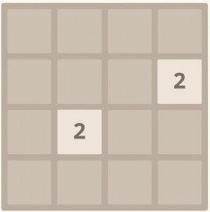 2048 – Das clevere Spiel mit Suchtpotential