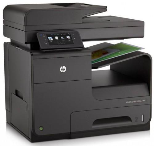 hpdrucker