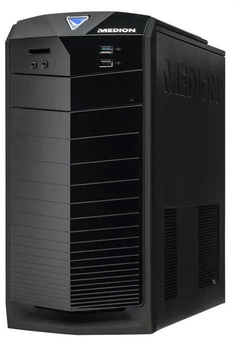 Medion Akoya E4000 E