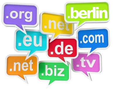 Neue Top-Level-Domains sehr beliebt