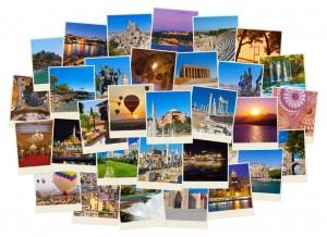 Reisebilder