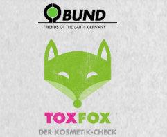 Die ToxFox-App – der Spürhund für Chemikalien