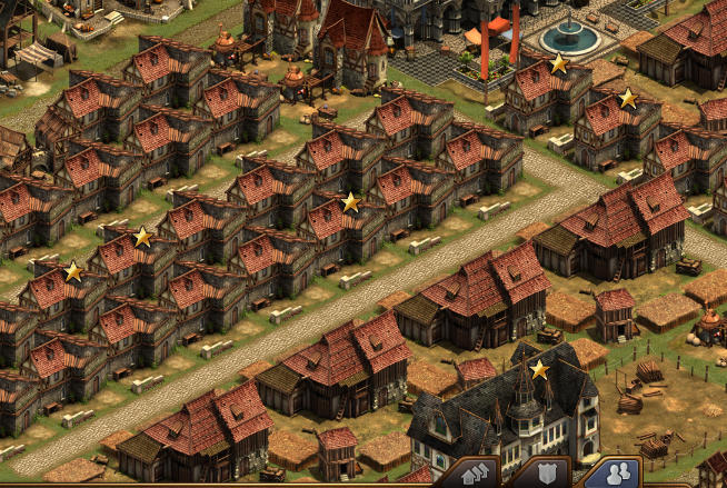 Tipps zu Forge of Empires