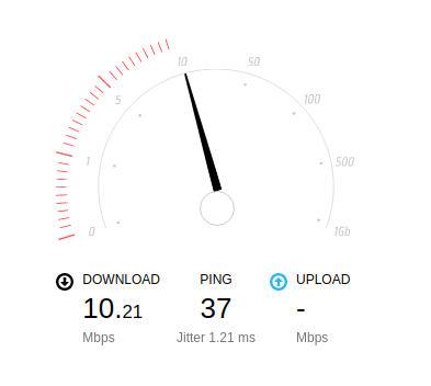 Was beeinflusst die Internetgeschwindigkeit?